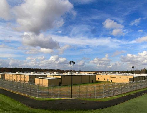 Riverbend State Prison