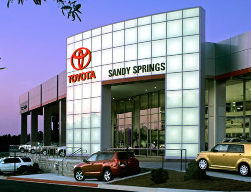 Sandy Springs Toyota