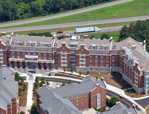 UGA East Campus Residence Hall