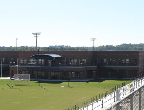 University of West Georgia Athletic Facilities