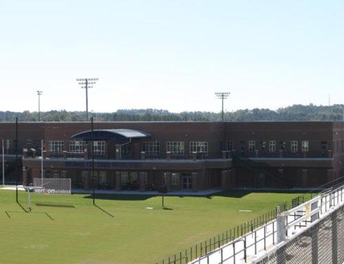 University of West Georgia Athletic Facilities
