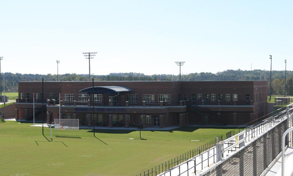 west georgia electric university of west georgia athletic facilities